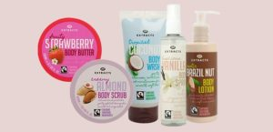 Fairtrade products from Boots Pharmacy
