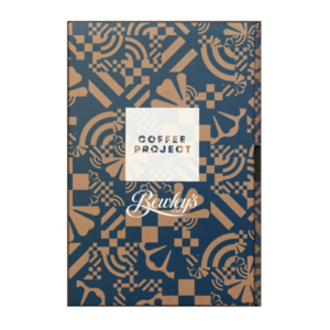 Bewley's coffee project subscription box